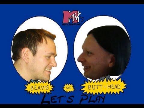 Spiele-Ma-Mo: Beavis & Butt-Head (SNES)