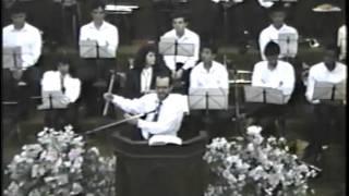 A bênção – Pr. Márcio Valadão
