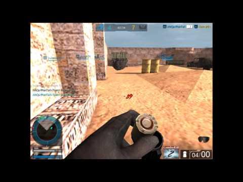 |  Operation 7  |  M79 Grenade Launcher  |  HD  |