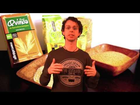 quinoa e amaranto: gli pseudocereali che prevengono le malattie!