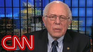 Video Sen. Sanders: Trump's 'shithole' comment appalling MP3, 3GP, MP4, WEBM, AVI, FLV Oktober 2018
