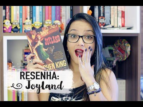 RESENHA: Joyland, de Stephen King