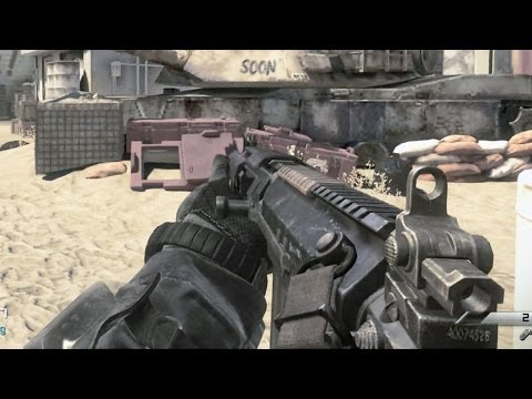 Call Of Duty Gameplay - More PS4 videos being made as you watch this! Check back! :) ○ Playstation 4 Unboxing: http://youtu.be/b6teEdGCai4 ○ Xbox One vs PS4 Graphics: http://youtu.b...