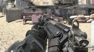 PLAYSTATION 4 GAMEPLAY - Call of Duty: Ghosts Multiplayer 1080p HD (PS4 Ghost Graphics)