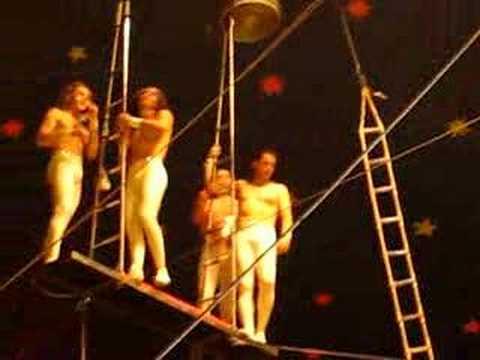 Circus Valentino