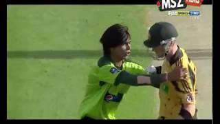 Nonton Muhammad Amir Destroyed Australian Batting W W W W W W W T20 Series 2010 Film Subtitle Indonesia Streaming Movie Download