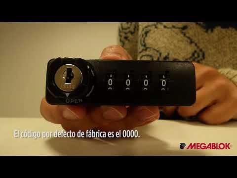 9520 lock operation