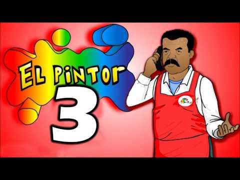 El Pintor Part 3