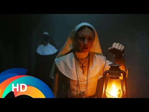 The Nun - Ác Quỷ Ma Sơ (2018) - Official Vietsub Trailer - Ngoại truyện The Conjuring