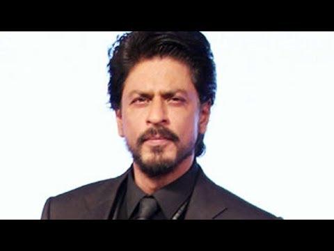 Shah Rukh Khan And His Acting Gyan