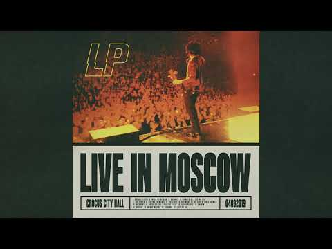 LP – Muddy Waters (Live in Moscow) [Audio]