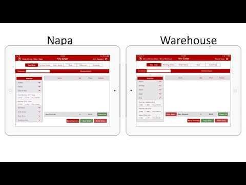 Active Club Solutions - Inventory Transfers on POS