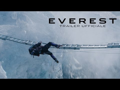 everest - il trailer italiano