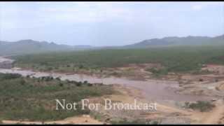 Blue Nile Dam - Ethiopia