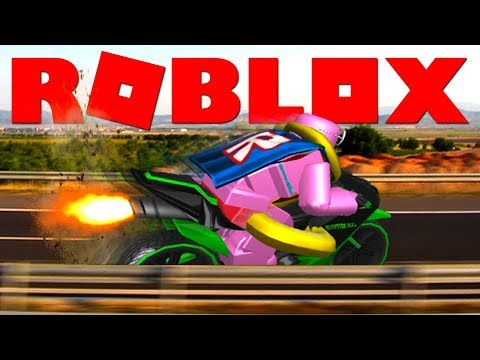 MOTORBENDE !!  Roblox Bloxburg #5