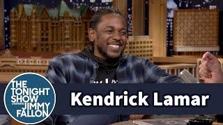Download Video Kendrick Lamar Doesn't Want to Surpass Michael Jackson MP3 3GP MP4