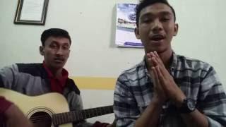 Cover THE RAIN  - Penawar Letihku ( rendi_saa & dimasfahmi27 )