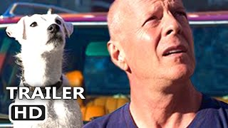 Nonton Once Upon A Time In Venice Trailer  Action  Comedy   2017  Bruce Willis Film Subtitle Indonesia Streaming Movie Download