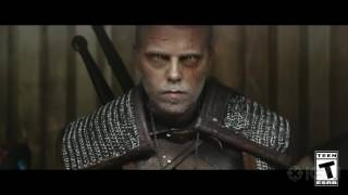 Gwent: The Witcher Card Game Announcement Trailer - E3 2016 by IGN