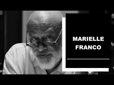 Marielle Franco - Luiz Felipe Pondé