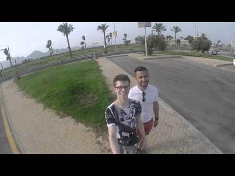 Путешествие в Египет (видео)