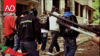 Mc Kresha Feat Dr Mic - Lyrical Warfare