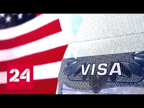 США приостанавливают выдачу неиммиграционных виз в России - DomaVideo.Ru