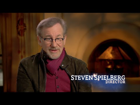 The BFG (Featurette 'Disney Legacy')