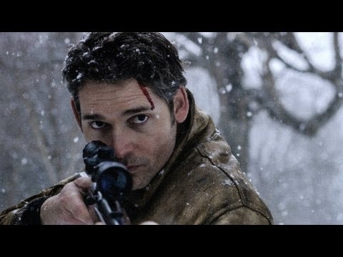 Deadfall - Mark Kermode reviews Deadfall. Eric Bana and Olivia Wilde star as Addison and Liza; siblings on the run from the aftermath of a heist gone wrong. Please tell...