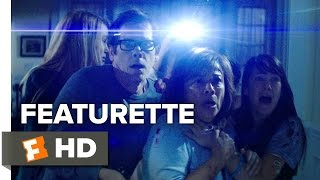 The Darkness Featurette   Battling The Darkness  2016    Kevin Bacon Horror Movie Hd
