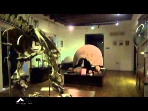 Museos del Sistema de Museos de Colonia (Uruguay)