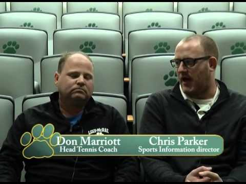Lees McRae College This Week In Bobcat Athletics Episode 19
