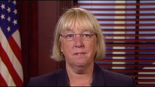U.S. Sen. Patty Murray (D-WA) delivers the Weekly Democratic Address, about the health care battle.