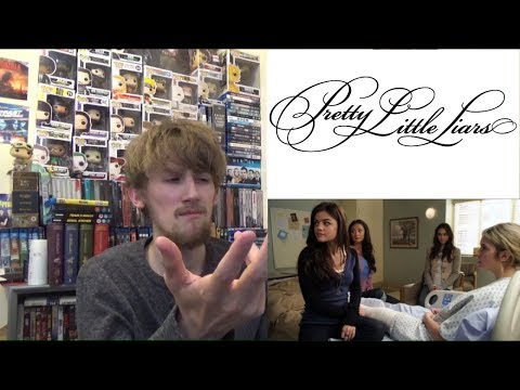 Pretty Little Liars Season 1 Episode 11 - 'Moments Later' Reaction