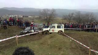 Офф роуд Трявна 2011 Видео 4