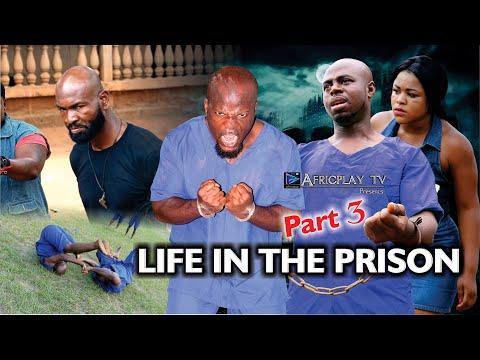 LIFE IN THE PRISON 3 - LABISTA VS DON CHECHE, BEST LATEST NEW MOVIE, SPECIAL NIGERIA NOLLYWOOD MOVIE