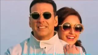 Tere Sang Yaara [ English ]. Rustom - Atif Aslam - Akshay Kumar , Ileana D'Cruz!! must watch full download video download mp3 download music download