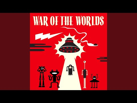 war of the worlds download mp3