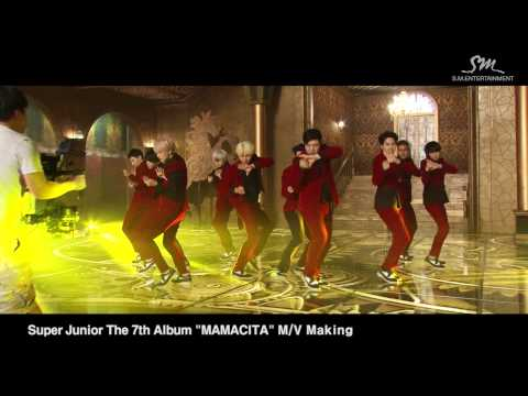 MAMACITA [MV Making Film]