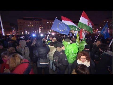 Ουγγαρία: «Καλά Χριστούγεννα, πρωθυπουργέ Όρμπαν»