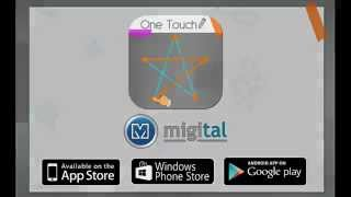 One Touch YouTube video