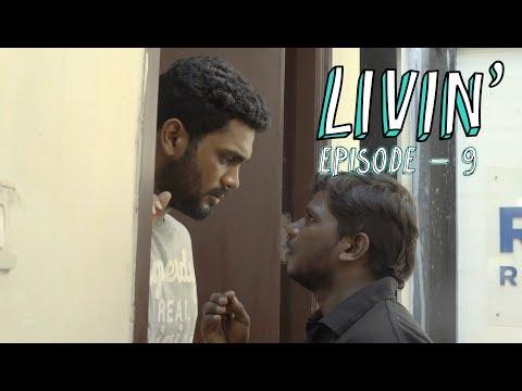 LIVIN' Ep 9 - Making Amends (Tamil Web Series)   Put Chutney