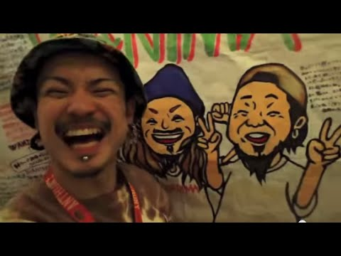 "WANIMA 1st ep ""Think That…"" Trailer"