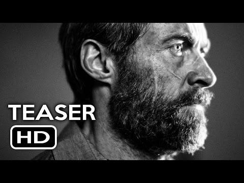 Logan Official Trailer Teaser (2017) Hugh Jackman Wolverine Movie