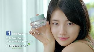 THEFACESHOP CHIA SEED TV COMMERCIAL - CANTONESE
