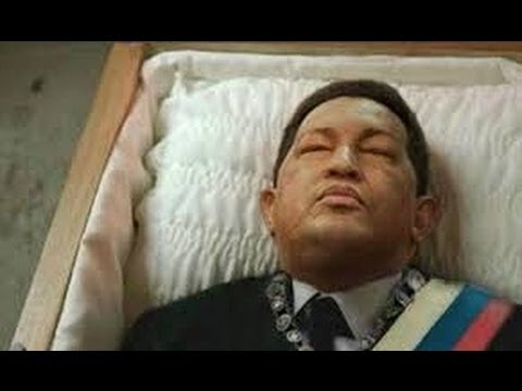 Hugo Chávez Dead , president of Venezuela, dies in Caracas MARCH  2013
