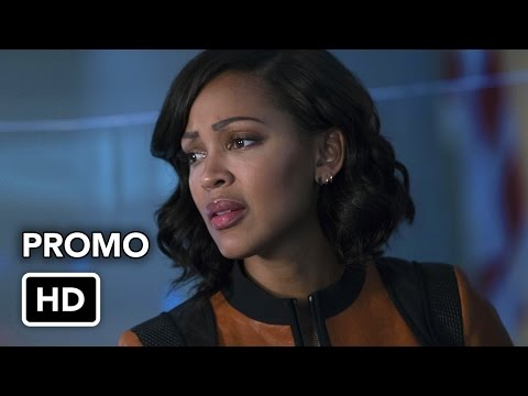 Minority Report 1.07 (Preview)