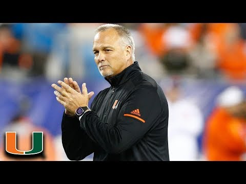 Miami 2018 Football Schedule: Top 3 Games