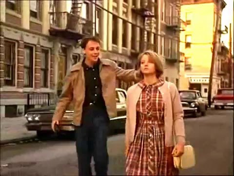 "Todd Graff in ""Five Corners"" (1987)"