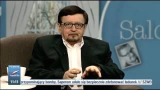 Salonik Polityczny Rafała Ziemkiewicza 2017-04-09